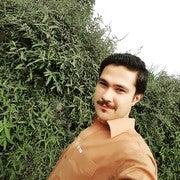 Mushtaq Ahmed (Mushtaqyousafzai)