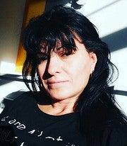 Zoya Ivanova (Zoyadicheva)