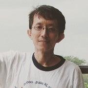 Kieky Faryanto (Kiekyf)