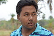 Subhasish Samanta (Subhasishsamanta9)