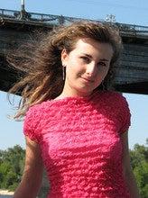 Asmati Chibalashvili (Asmati)