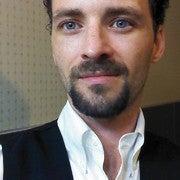Matthew Tiller (Designlife)