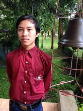 Pipatpong Kanthapong (Chalamp)
