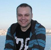 Ljupco Zoreski (Zoreski)