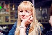 Anastasia Romanyuk (Marusoi)