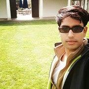 Pavitra Arjun Rupani (Pavitrar7)