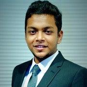 Arjun Narendran (Arjun93k)