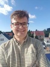Henrik Stovring (Hstovring)