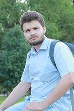 Yevhenii Khodchenkov (Khodchenkov)