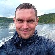 Dmytro Klymchuk (Dmkm625)
