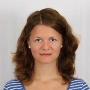 Мария Канатова (Mariiakan)