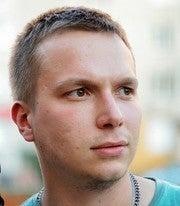 Dmytro Yakovets (Dimayakovets)