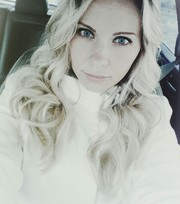 Yuliya Kleus (Kleusyuliya)