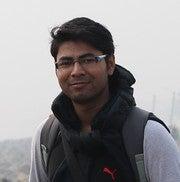 Soumya Ghosh (Soumya002)