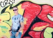 Guy Volb (Shutterjock)