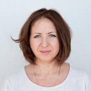 Christina Golotrebhuk (Christinashart)