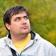Aleksey Zhdanov (Alexeyzh)