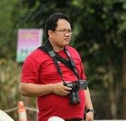 Mr.phornchai Phuangsombut (Phornchai)