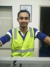Ahmad Faizol Ismail (Barracuda8119)