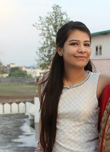 Khushboo Malhotra (Mintyy)