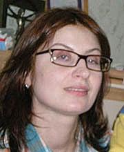 Anna Petrova (Annakorbal)