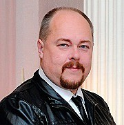 Павел Осипенко (Pavelosipenko1)