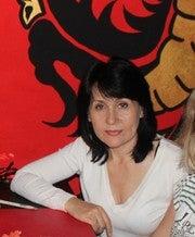 Tatyana Stepanova (Ulanovatanya)