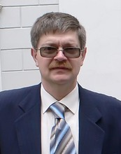 Sergii Rizel (Serger60)