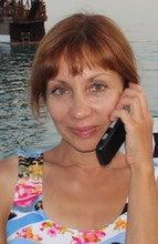 Irina Tuchinskaya (Ituchka)