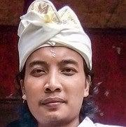 Sakhya Widyatmika (Taluhbaliphoto)