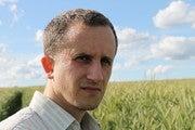 Dmitro Shahieiev (Shageevdima)