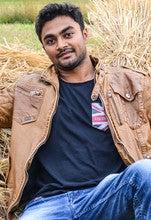 Shahrukh Shaikh (Shakesaab)