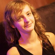 Kateryna Morayko (Mightypasta)