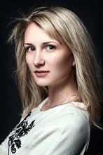 Alena Dzemidzenka (Demidenko)