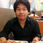 Wonggod Tapprapai (Wonggod)