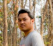 Chayut Thanaponchoochoung (Chyball)