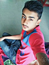 Reshav Bhranta (Reshav1010)