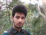 Divyansh Sharma (D2803s)