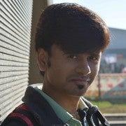 Arjun Desai (Arjundesai77)
