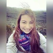 Paula Lorena  Rojas (Paula2525)