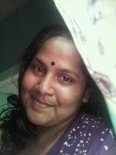 Kavithanjali Uthayashanger (Saikavithanjali)