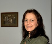 Lisa Gaudette (Zstaticbuzz)