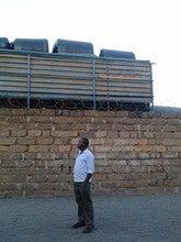 Lawrence Mwendwa (Kavaini)