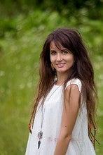 Olesya Iushchenko Batura (Baturaolesya)