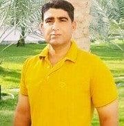 Khalid Mehmood (Khalidmehmood581)