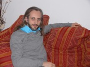 Pavel Waschtschenko (Evolutionnow)