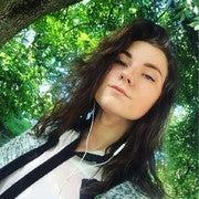 Vitalina Voroshkevich (Vitalinafox)