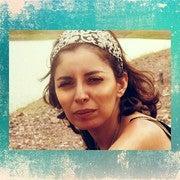 Marcela De Lourdes Molina (Delourdes)