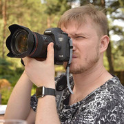 Aleksandr Markov (Markovphotography)