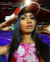 Zarina Prokaew (Angelina9bd)